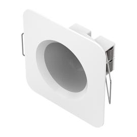 Потолочное крепление квадратное для Philio Motion или Fibaro Motion Sensors  -  PHI_SPSP05-B