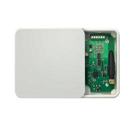 Универсальное реле на 25А с аналоговыми/цифровыми входами Heatit Z-Relay