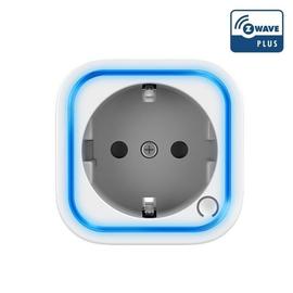 Розеточный диммер со счетчиком электроэнергии Aeotec Smart Dimmer 6 - AEOEZW099-EU