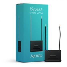 Байпаc для диммера AEOTEC Dimmer Bypass — AEOEZW150