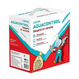 """Комплект контроля протечки воды Neptun Aquacontrol, Диаметр крана: 3/4"""", Питание: 220В"""