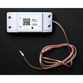 Универсальный модуль ИК управления кондиционерами