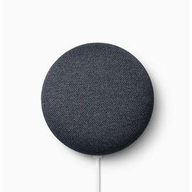 Умная колонка Google Home Mini (2nd Gen), Питание: 220В, Цвет: Черный