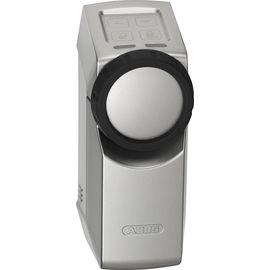 Дверной замок ABUS HomeTec Pro Z-Wave - ABUECFA3010S, Питание: Батарейки, Цвет: Серый