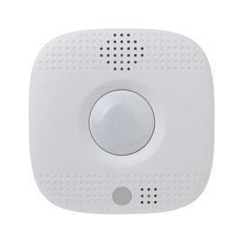 Датчик дыма Heatit Z-Smoke Detector