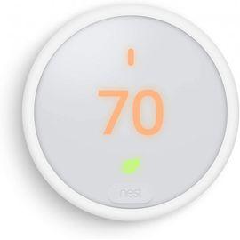 Термостат Nest Learning Thermostat E Европейская версия