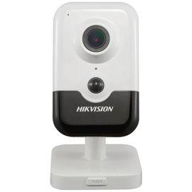 IP видеокамера Hikvision DS-2CD2423G0-IW (2.8 мм) - комнатная Wi-Fi камера 2 МП