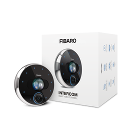 Вызывная Панель Fibaro Intercom - FIB_FGIC-001