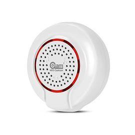 Комнатная сирена Z-Wave NEO Coolcam Siren Alarm