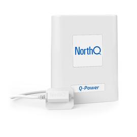 Z-Wave датчик энергопотребления NORTHQ - NOQ_NQ-9021