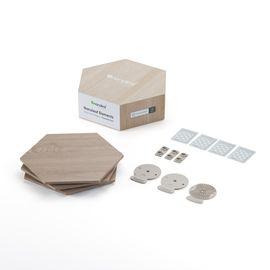 Дополнительные панели Nanoleaf Elements - Hexagons Expansion Pack Apple Homekit - 3 шт., Питание: 220В, Количество панелей: 3