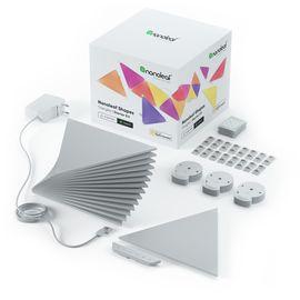 Умная система освещения Nanoleaf Shapes Triangles Starter Kit Apple Homekit - 15 шт., Питание: 220В, Количество панелей: 15