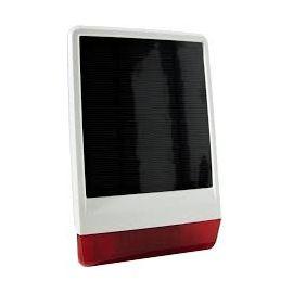 Cирена уличная Z-Wave POPP Solar Outdoor Siren 2 -  POPE700854 (POPE005107)