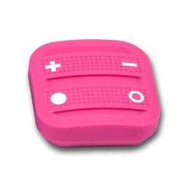 Пульт управления Z-Wave Plus NodOn  - NODECRC3606, Цвет: Розовый