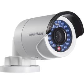 IP камера HIKVISION DS-2CD2032-I/6mm - уличная наружная камера 3 МП с POE