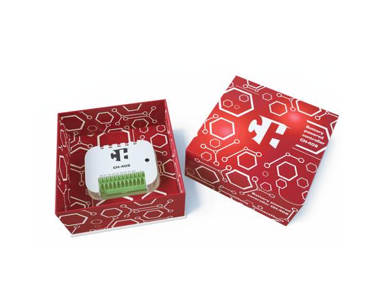 Контроллер на батарейке Connect Home — СН-408