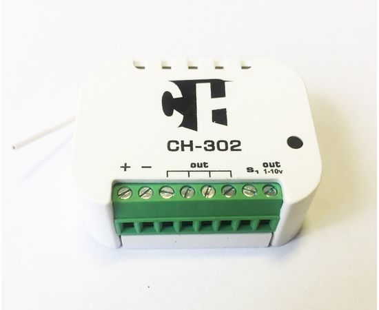 Диммер 1-10 В Connect Home - CH-302