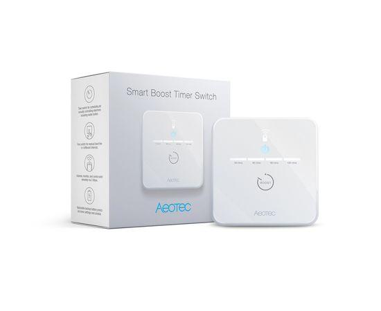 Выключатель с таймером Aeotec Smart Boost Timer Switch — AEOEZWA006