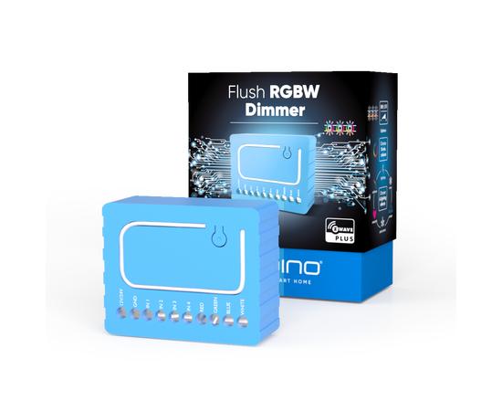 Диммер RGBW для LED лент Z-Wave Qubino ― GOAEZMNHWD1