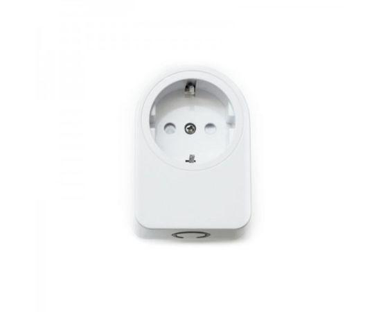 Розеточный выключатель Z-Wave со счетчиком электроэнергии Foxx - FOXESES