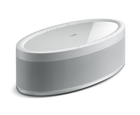 Портативная акустика Yamaha WX-051 (MusicCast 50) Белый