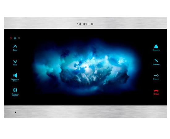 IP Видеодомофон - Slinex SL-10IPT