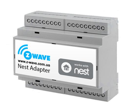 Адаптер для настенного термостата Nest Learning Thermostat Gen3, Американская версия