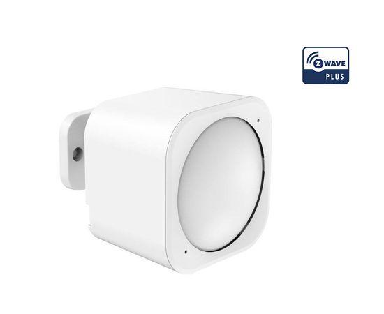 Датчик движения, температуры, влажности, освещенности и вибрации Aeotec Multisensor 6 - AEOEZW100