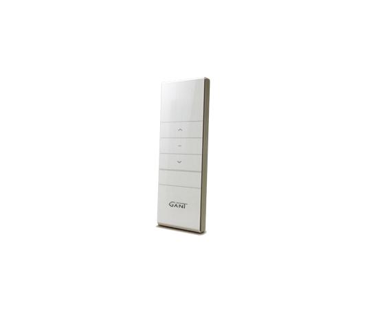 Пульт ДУ для приводов GANT 1-канальный - DC 1600