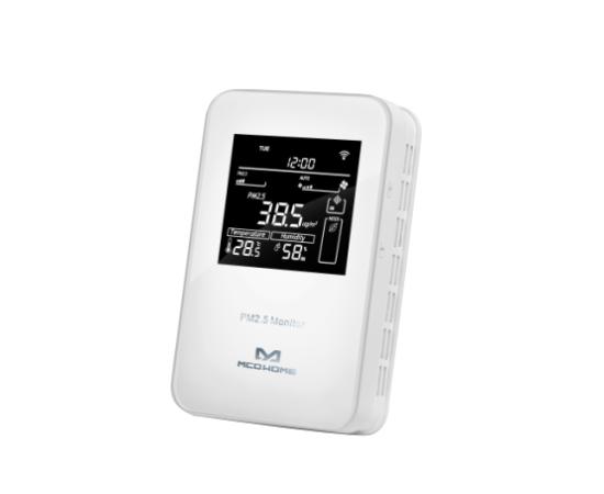 Датчик качества воздуха (РМ2,5) Z-Wave MCO Home — MCOEMH10-PM