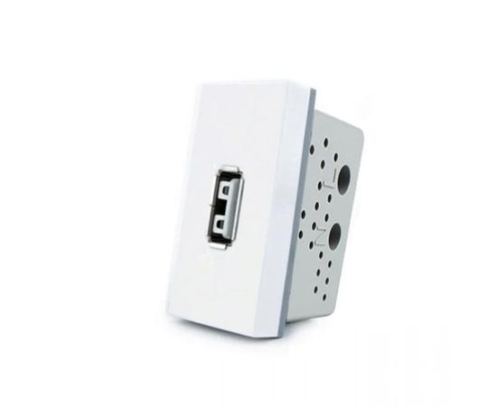USB разъем Livolo