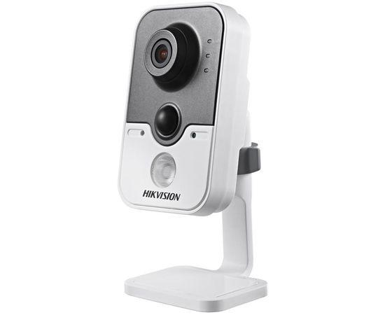 IP видеокамера Hikvision DS-2CD2422FWD-IW (2.8 мм) - комнатная Wi-Fi камера 2 МП