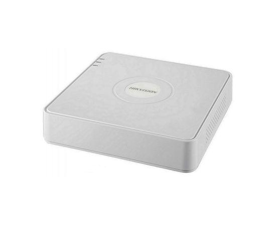 IP видеорегистратор 4-х канальный Hikvision DS-7104NI-Q1