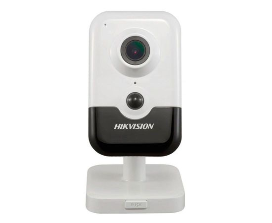 IP-видеокамера Hikvision DS-2CD2443G0-I (2.8 мм) - комнатная камера 4 МП
