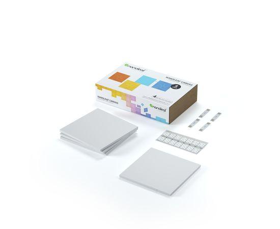 Дополнительные модули Nanoleaf Canvas Expansion Pack Apple Homekit - 4 шт.