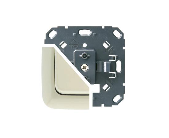 Выключатель Z-Wave в сборе на две нагрузки DURO 2000 —  ZME_05461
