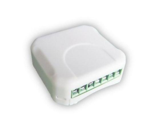 Z-Wave микро выключатель со счетчиком электроэнергии — AEO_MSES