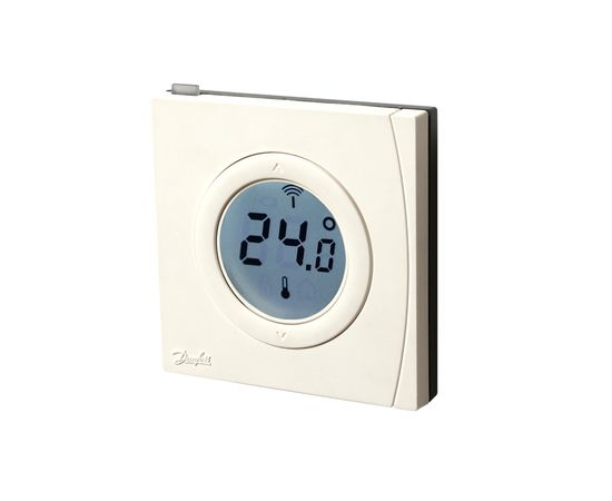 Датчик температуры Z-Wave от Danfoss — DAN_RS-Z