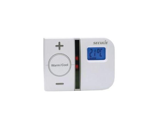 Комнатный термостат — SEC_STP328