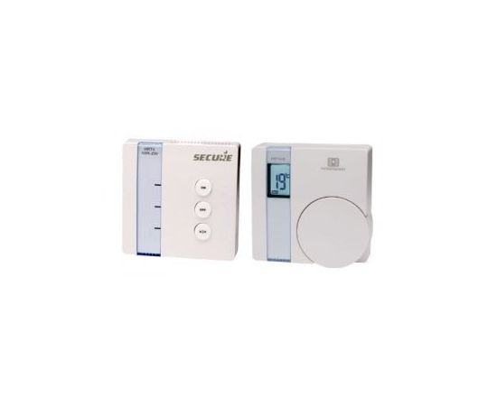 Термостат и реле выключателя — SEC_SRT322