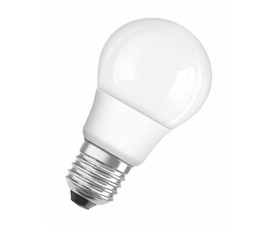 Светодиодная LED лампа OSRAM Star CL A60 10W/827 220-240V FR E27