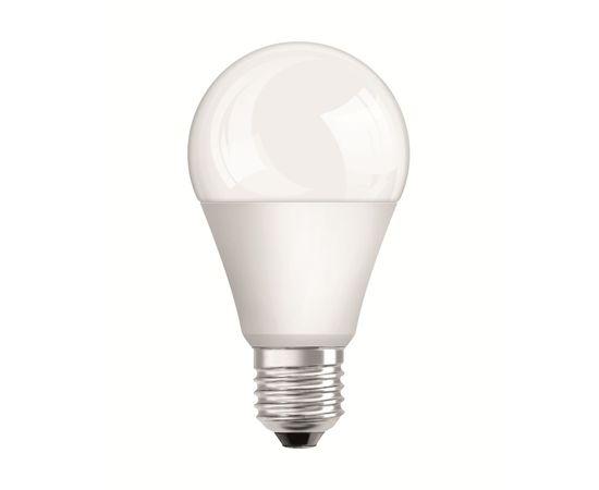 Светодиодная LED лампа OSRAM VALUE CLA60 10W/827 220-240V FR E27