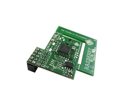 Плата расширения RaZberry 2 Z-Wave Plus для Raspberry Pi - ZMEERAZ2, изображение 3