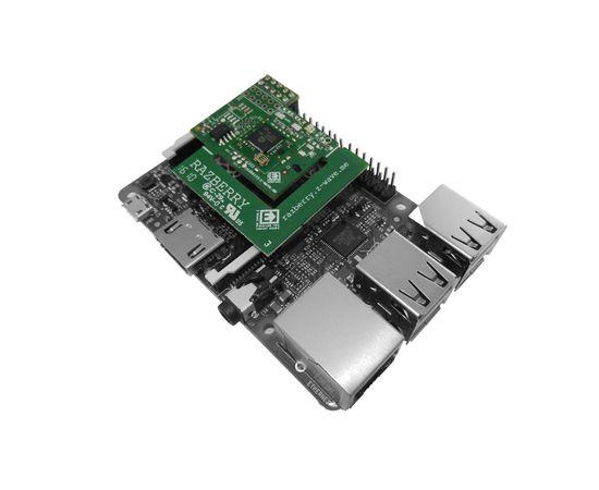 Плата расширения RaZberry 2 Z-Wave Plus для Raspberry Pi - ZMEERAZ2, изображение 2
