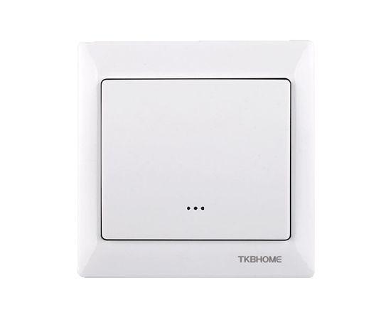 Диммер одноклавишный TKB Home — TKB_TZ65-S