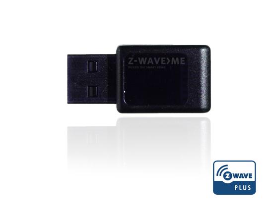 Z-Wave USB стик Z-Wave.Me Smart Home Stick — ZME_UZB1